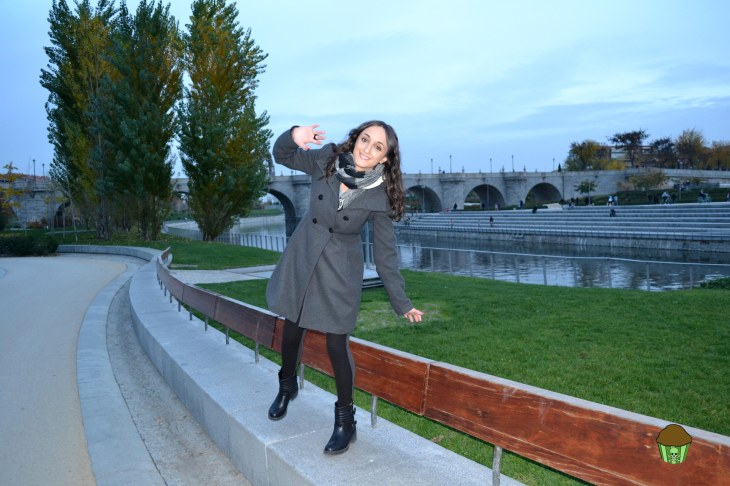Foto Isabel blog